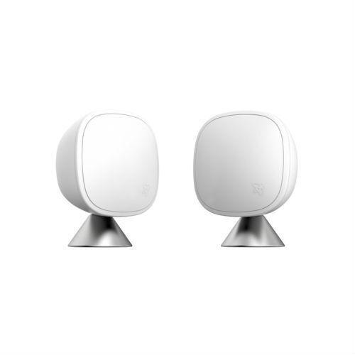Nest Temperature Sensor Model T5000SF Color White Set of TWO